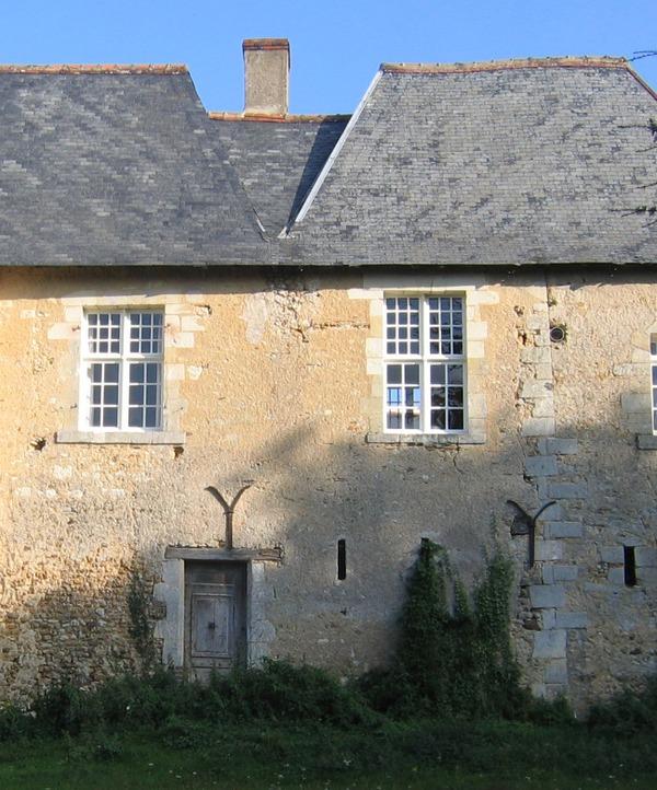 Crédits image : Françoise Ledru