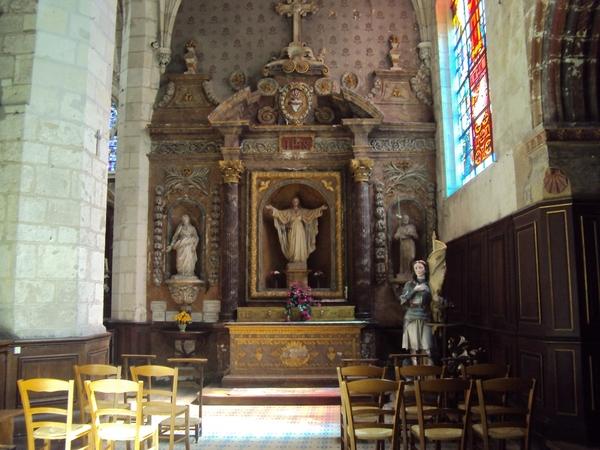 Crédits image : © Ville d'art et d'histoire de Blois
