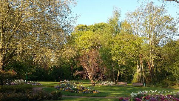 Rendez Vous aux Jardins 2018 -Jardin d'Horticulture Pierres Schneiter