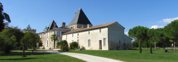 Crédits image : © Château de Favières
