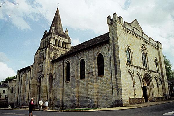 Journées du patrimoine 2020 - Concerts du Choeur Notre Dame des Eaux à la Prieurale de Cunault