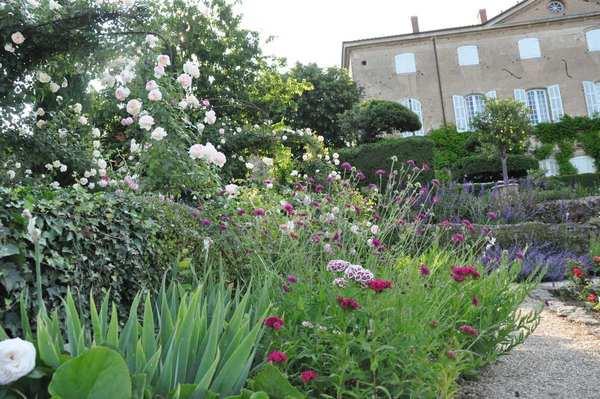 Rendez Vous aux Jardins 2018 -Les jardins de Brogieux