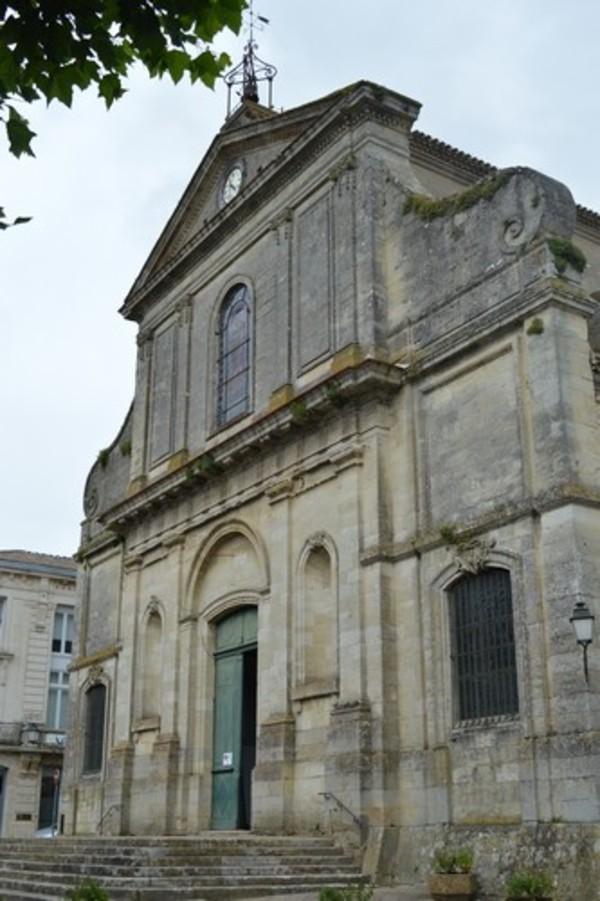 Crédits image : © Mairie de Castillon-la-Bataille