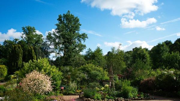 Rendez Vous aux Jardins 2018 -Les jardins du Gué de Flais