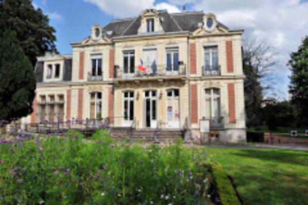Mairie de quartier Saint Maurice Pellevoisin