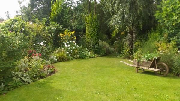 Rendez Vous aux Jardins 2018 -Le Jardin de Dan