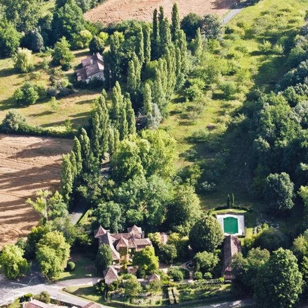 Rendez Vous aux Jardins 2018 -Jardin  de Malrigou