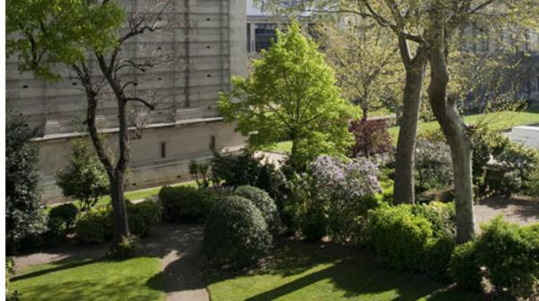 Rendez Vous aux Jardins 2018 -Archives nationales