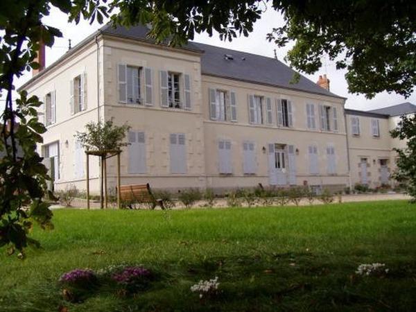 Crédits image : Association des Amis de Beaulieu-sur-Loire
