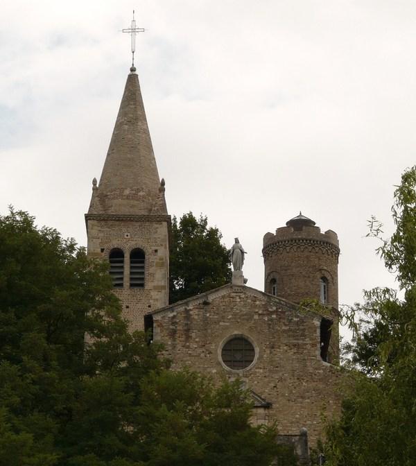 Journées du patrimoine 2020 - Visite de la chapelle des Minimes