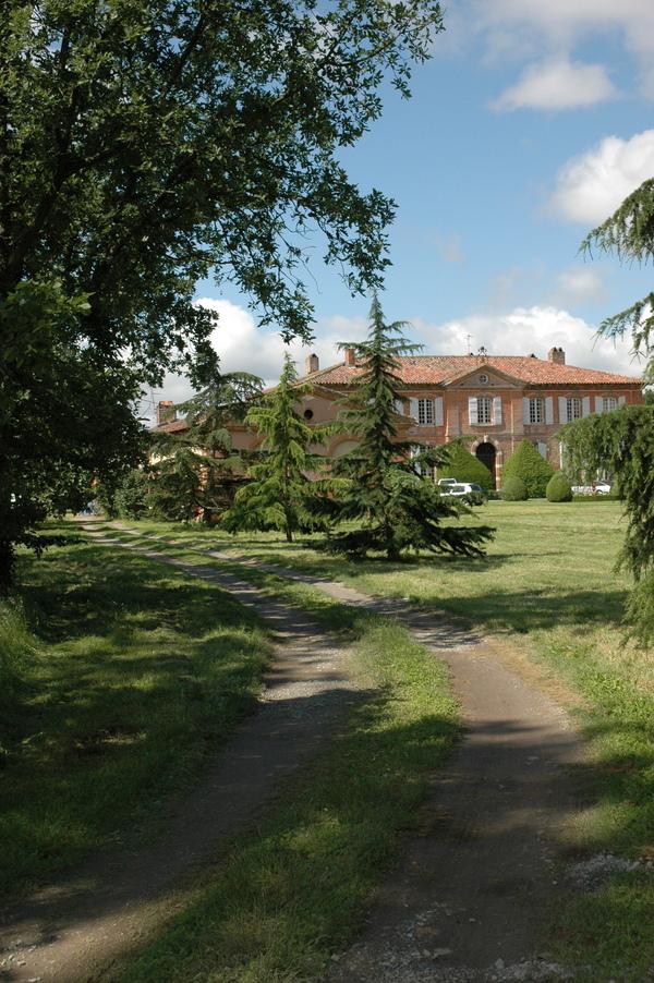 Rendez Vous aux Jardins 2018 -Jardin de buis de la Cassagnère