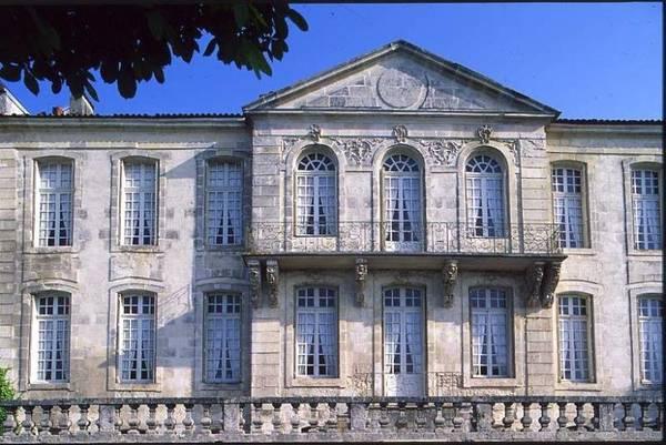Crédits image : © Musée Dupuy Mestreau
