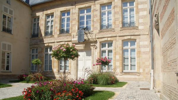 Crédits image : Crédit photo : Musée d'Art et d'Histoire de Sainte-Ménehould