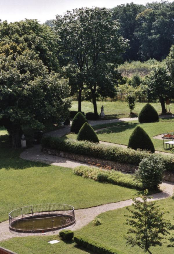 Rendez Vous aux Jardins 2018 -Domaine Melchior Philibert