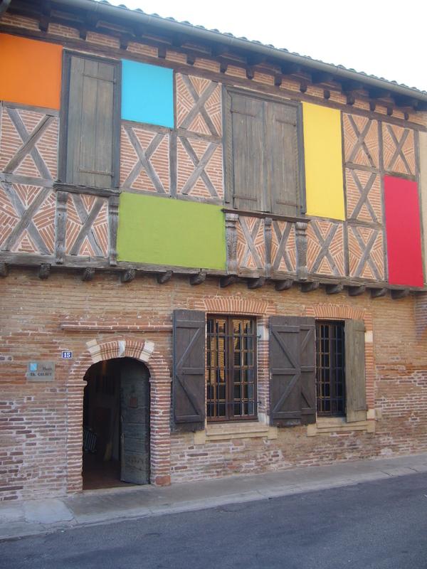 Nuit des musées 2018 -Musée Calbet