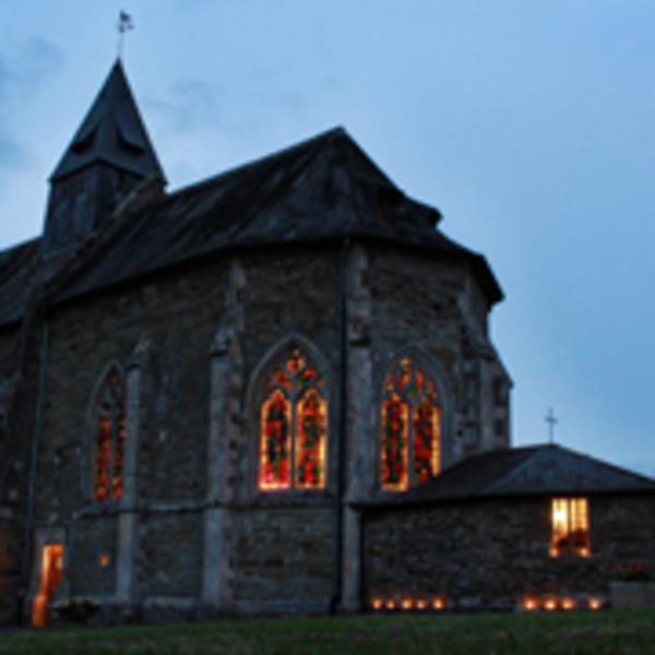 Crédits image : © Eglise de Sainte-Suzanne-sur-Vire