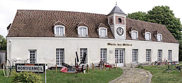Musée des Métiers