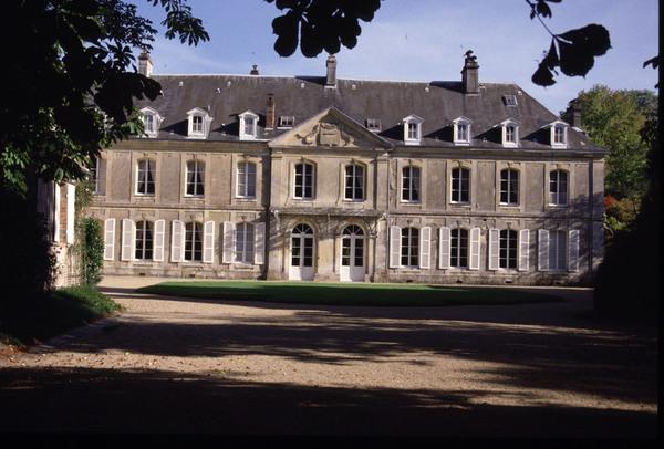 Journées du patrimoine 2017 - Visite guidée d'une ancienne abbaye cistercienne et de l'ancienne demeure de François Guizot