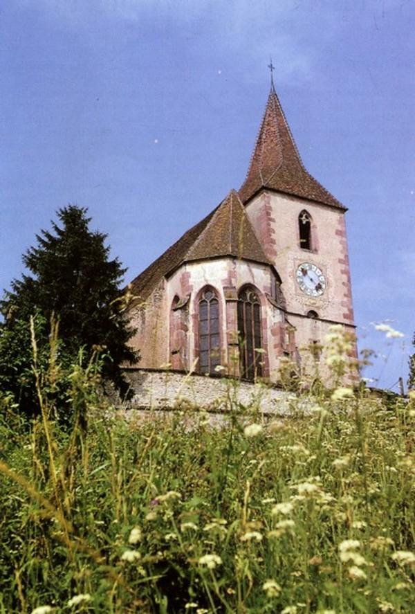 Crédits image : Mairie de Ribeauvillé