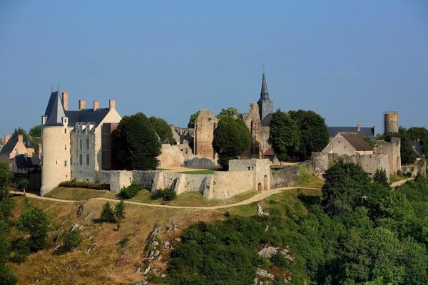 Crédits image : Conseil départemental de la Mayenne