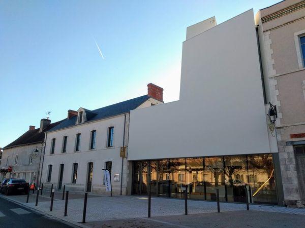 Crédits image : Communauté de communes du Val de Sully / Les Crayons