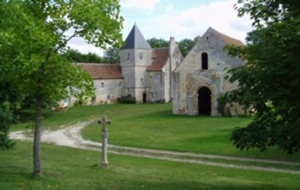 Journées du patrimoine 2020 - Commanderie templière de Villemoison