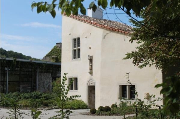 Nuit des musées 2018 -Site départemental de la maison natale de Jeanne d'Arc