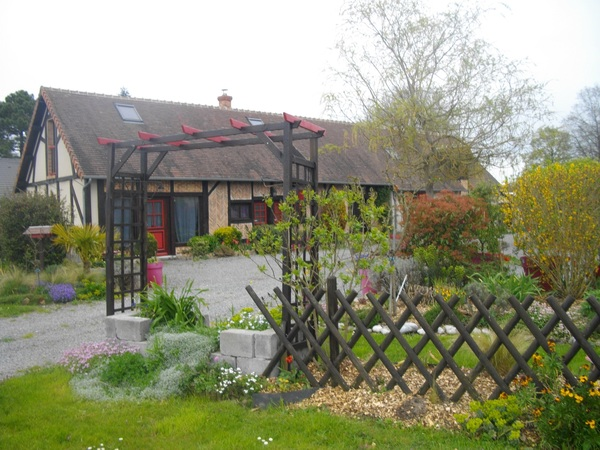 Rendez Vous aux Jardins 2018 -Au jardin des Brun's