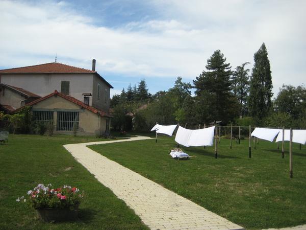 Journées du patrimoine 2017 - Maison du blanchisseur