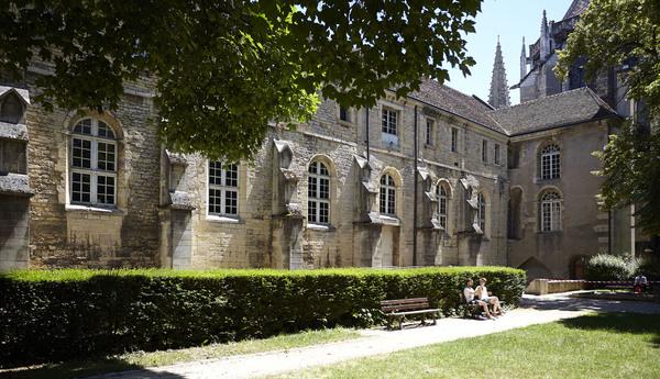 Nuit des musées 2019 -Musée archéologique de Dijon