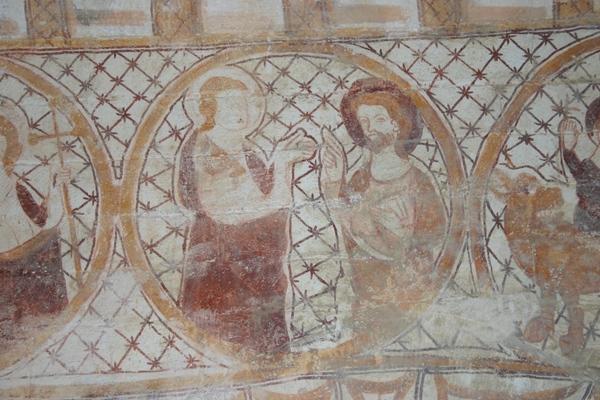 Journées du patrimoine 2017 - Chapelle Saint Pierre