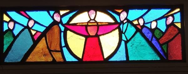 Journées du patrimoine 2019 - Visite de la chapelle Notre-Dame-des-Champs
