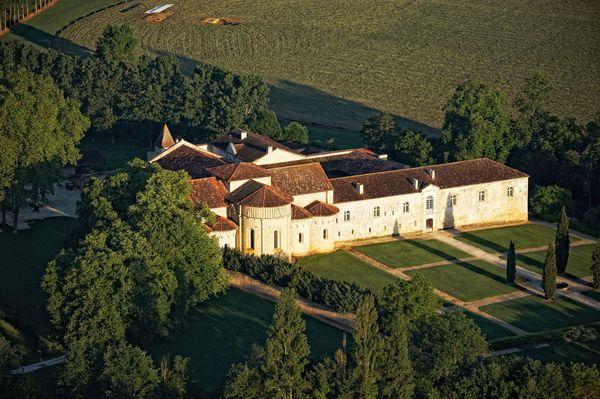 Nuit des musées 2018 -Abbaye de Flaran - Patrimoine des musées du Gers
