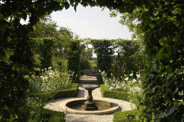Rendez Vous aux Jardins 2018 -L'Atelier Jardin