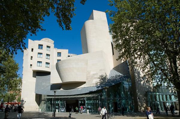 Journées du patrimoine 2018 - Visite libre du Musée du Cinéma
