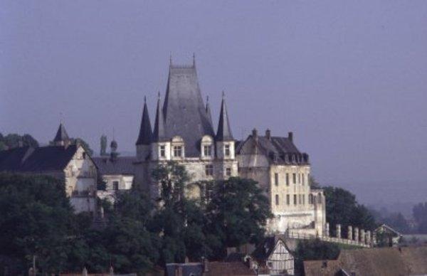 Crédits image : © Château de Gaillon