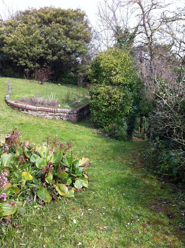 Rendez Vous aux Jardins 2018 -Jardin insolite