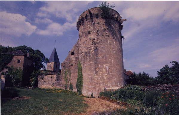 Journées du patrimoine 2019 - Visite du château de Thizy