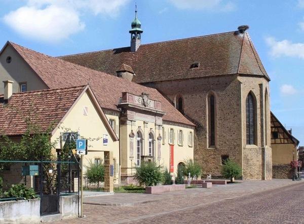 Crédits image : Ville de Rouffach
