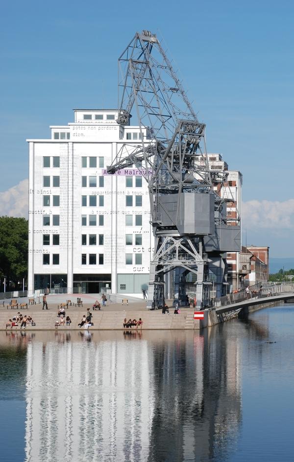 Crédits image : Ville et Eurométropole de Strasbourg