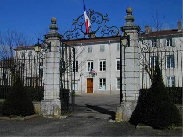 Crédits image : Ville de Lay-Saint-Christophe