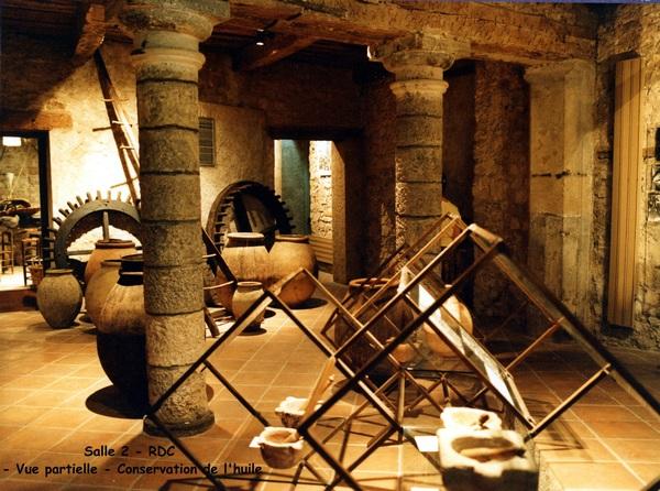 Nuit des musées 2018 -Musée des arts et traditions populaires de Draguignan