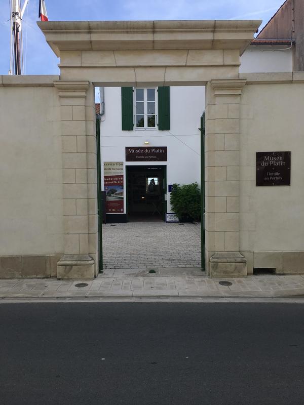 Nuit des musées 2019 -Musée du Platin