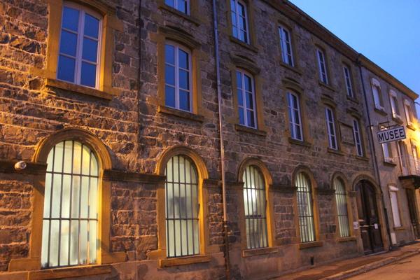 Nuit des musées 2018 -Musée de la cravate et du textile