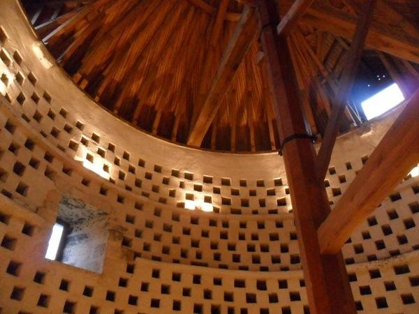 Journées du patrimoine 2017 - Visite commentée : Les trois vies du Colombier