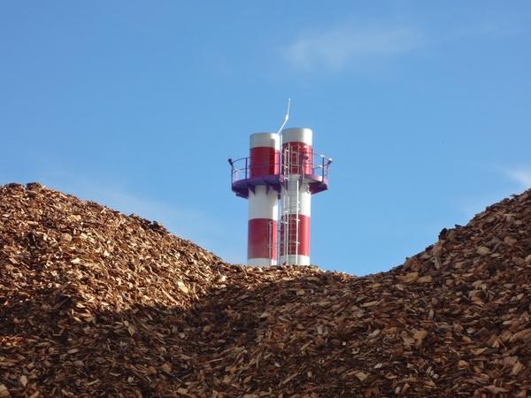 Journées du patrimoine 2017 - Visite de la chaufferie biomasse des Valendons