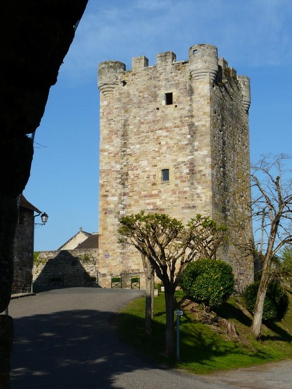 Journées du patrimoine 2017 - Visite libre du donjon et de la fontaine dite des Anglais