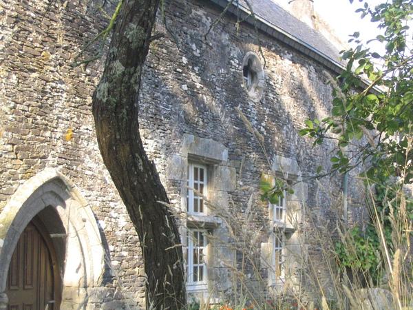 Journées du patrimoine 2017 - Journée du Patrimoine- Kergloff, Saint-Hernin, Cleden-Poher