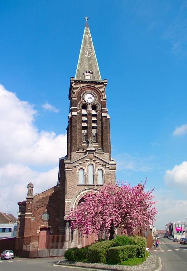 Crédits image : Le Phare de Tourcoing
