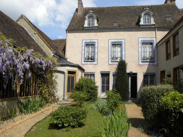 Journées du patrimoine 2017 - Visite guidée de la maison de Tante Léonie